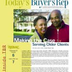 Today's Buyers' Rep - Mary Lou Bigelow